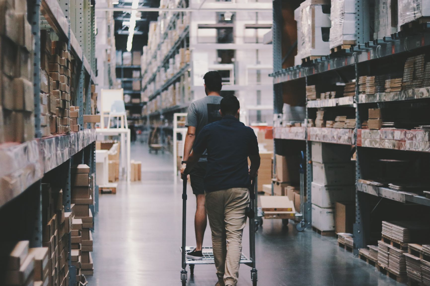 warehouse mindscope light industrial staffing
